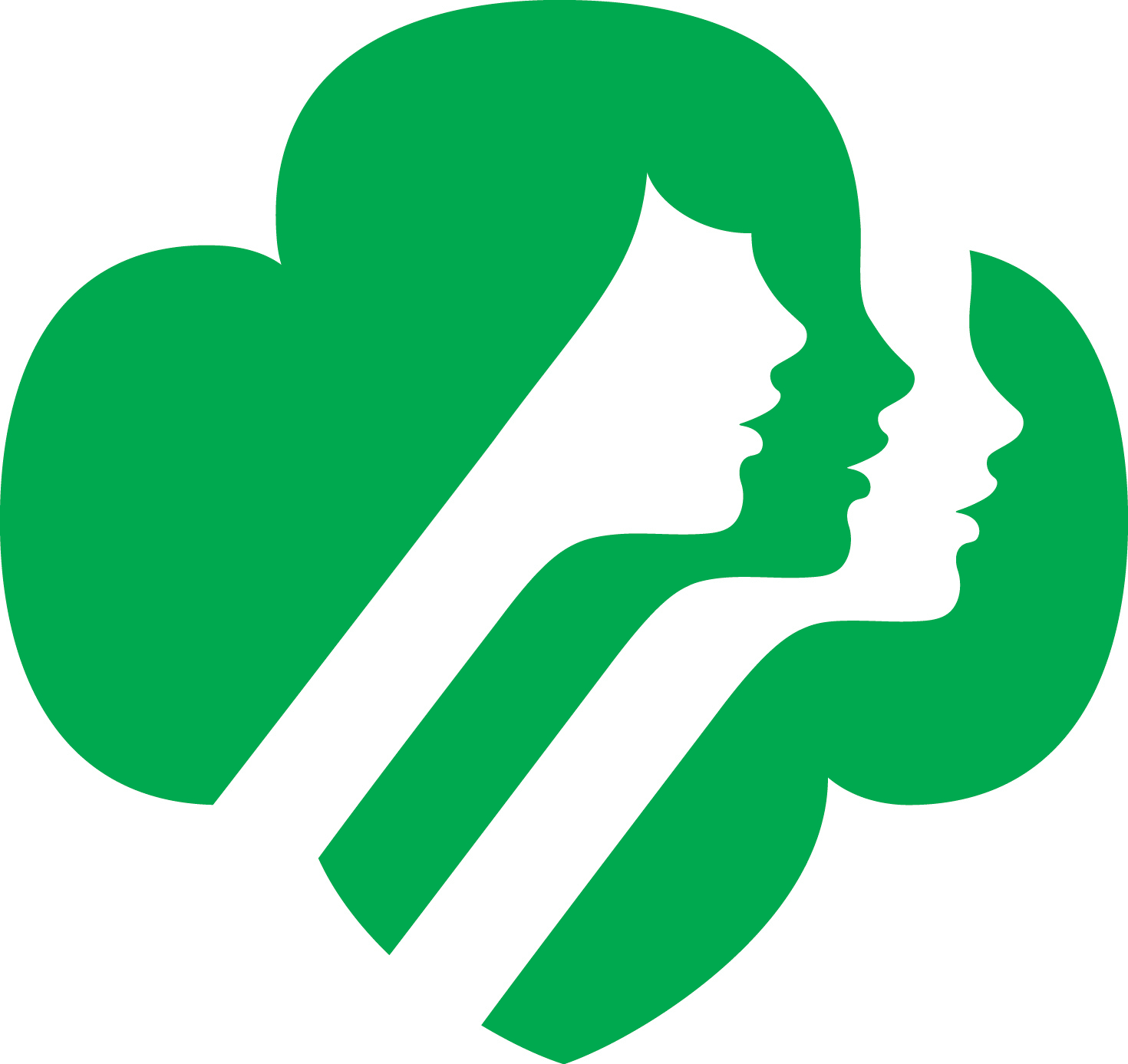 Girl Scout Daisy PNG HD - 149368