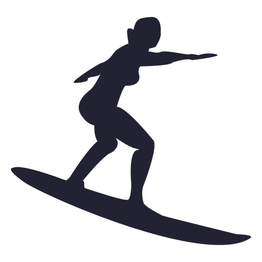 Surfing PNG - 4345