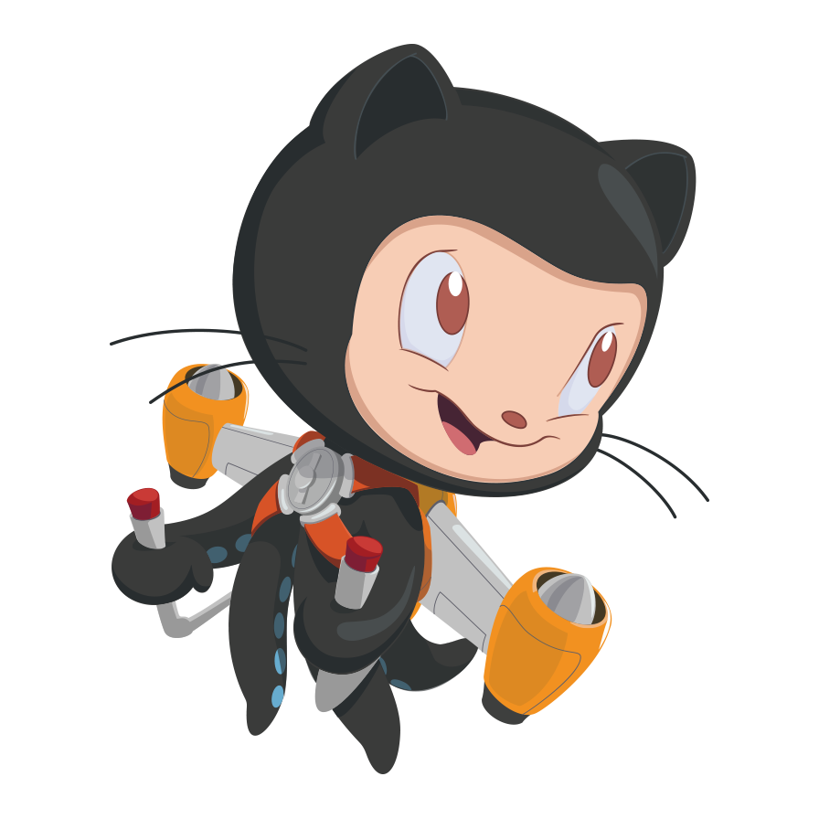octodex-api/octodex.json at master · cocoaheads-miami/octodex- - Github Octocat Logo Vector PNG