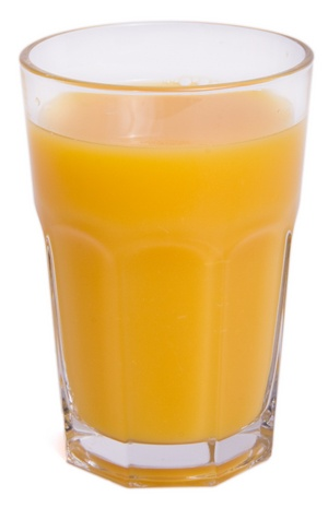 Glass Of Juice PNG-PlusPNG.com-300 - Glass Of Juice PNG