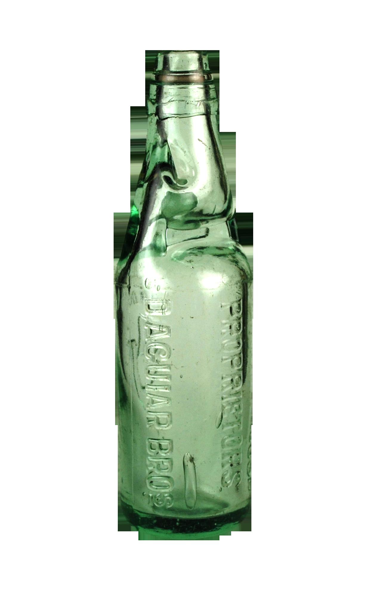 Codd Bottle PNG Transparent Image - Glass Soda Bottle PNG