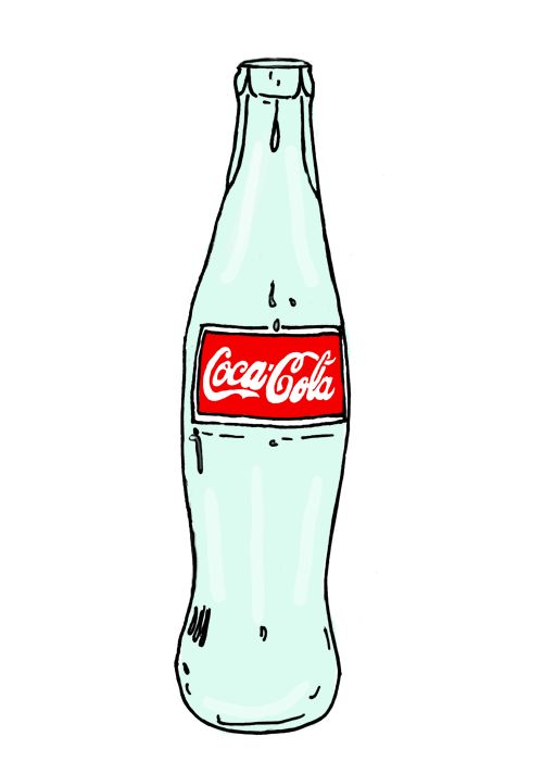 Find GIFs with the latest and newest hashtags! Search, discover and share  your favorite Coca Cola GIFs. The best GIFs are on GIPHY. - Glass Soda Bottle PNG