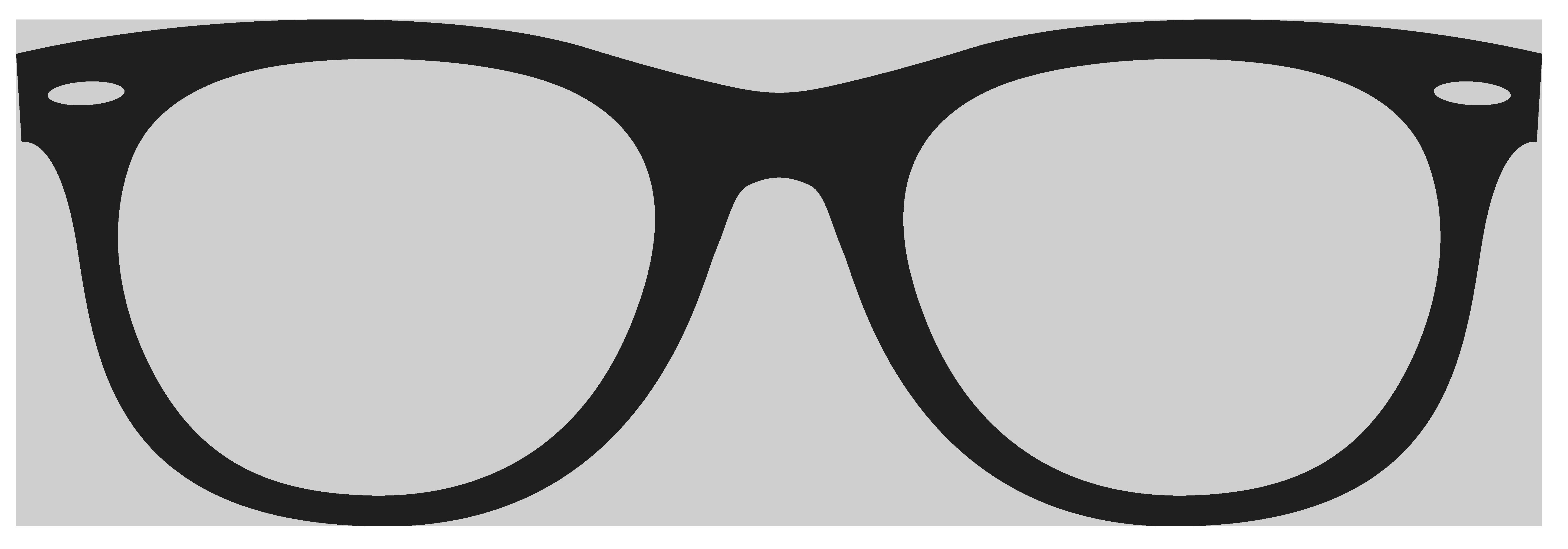 Glasses HD PNG - 96258