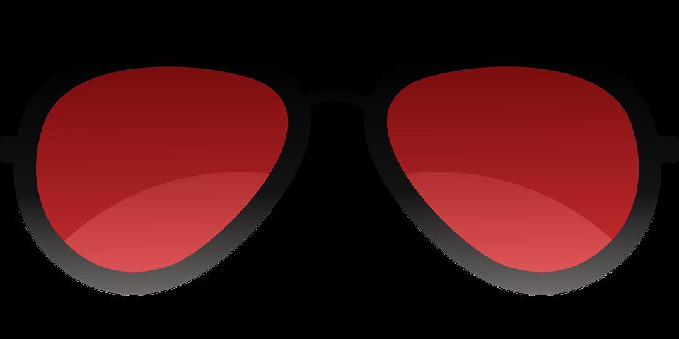 Glasses HD PNG - 96270
