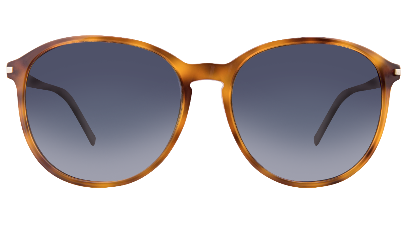 Yves Saint Laurent SL 75 PAJ/HD Sunglasses - Glasses HD PNG