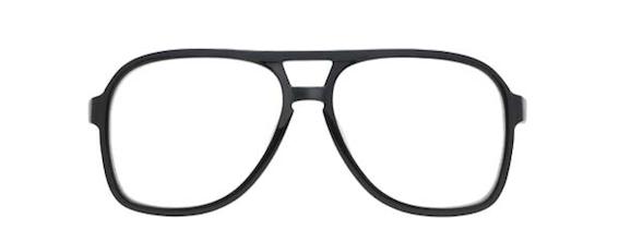 Glasses PNG - 21651