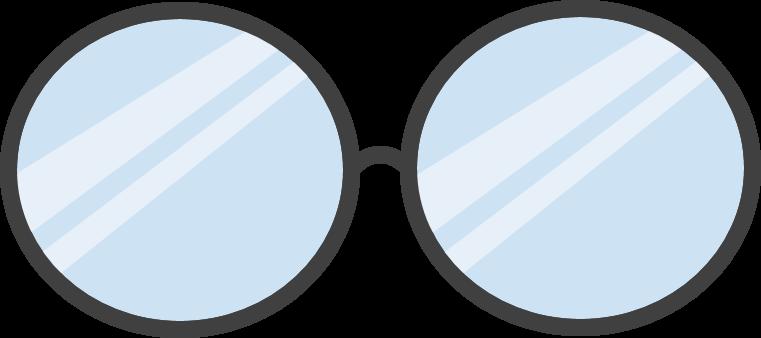 Glasses PNG - 13769