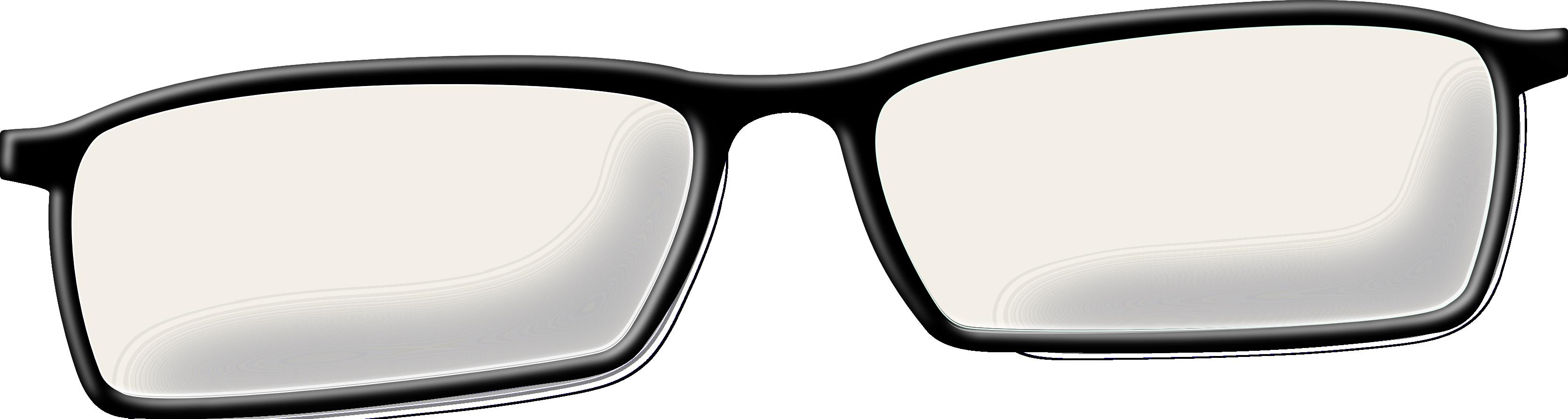 Glasses PNG - 21649