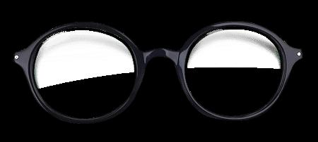 Glasses PNG - 21643