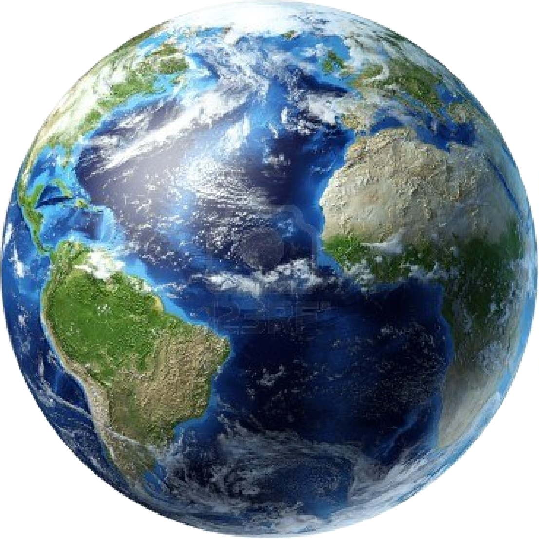 Download PNG image - Earth Png Pic - Globe HD PNG