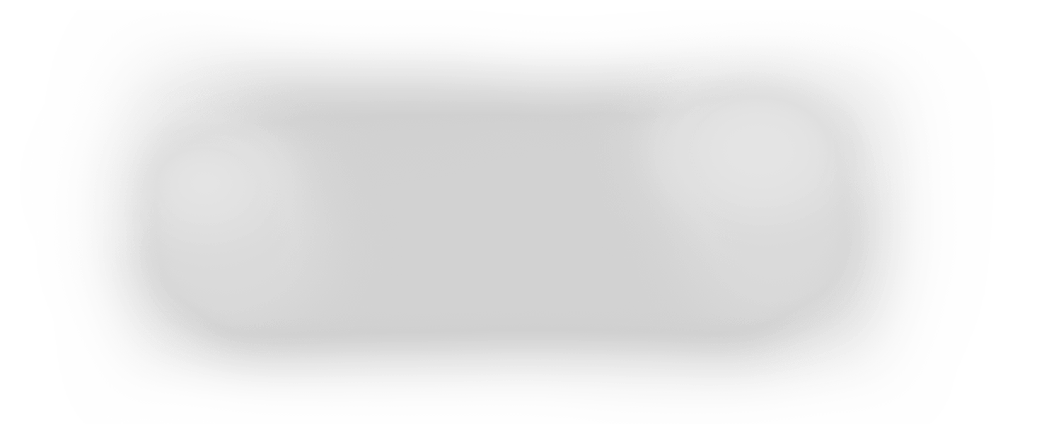 Glow PNG Black And White - 157482