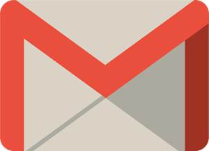 gmail Logo Vector - Gmail Vector PNG