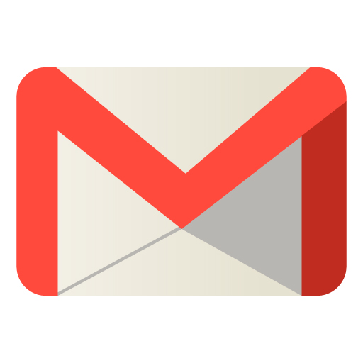 Gmail Vector PNG - 102236