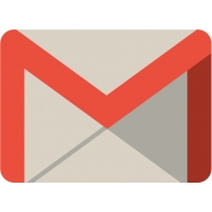 Logo of gmail - Gmail Vector PNG