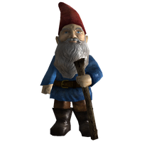 Gnome Png Image PNG Image - Gnome HD PNG