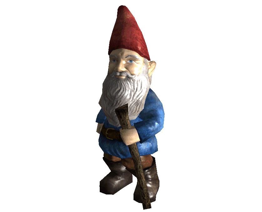 Gnome Transparent PNG Image - Gnome HD PNG