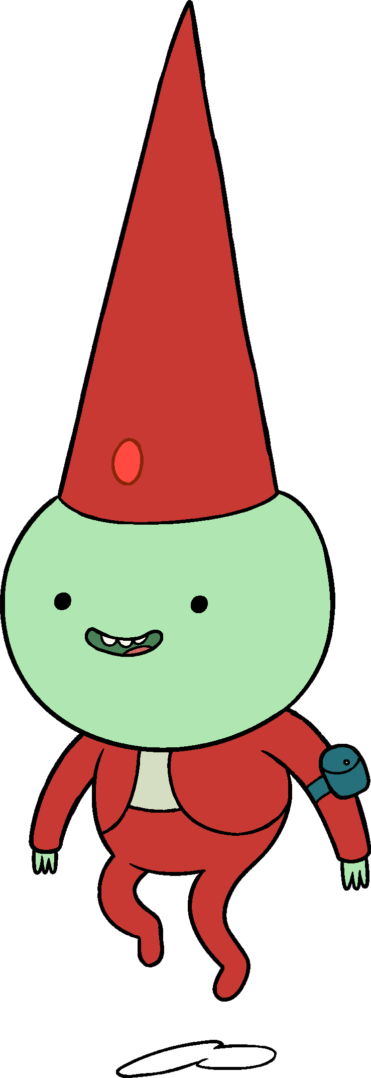 Image - Gnome 1 Good Pose.png | Adventure Time Wiki | FANDOM powered by  Wikia - Gnome HD PNG