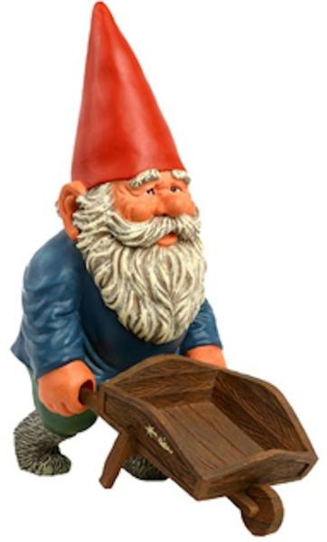 PNG: small · medium · large - Gnome HD PNG