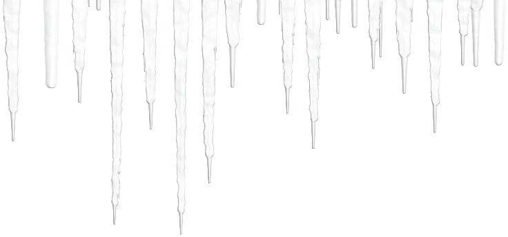 Icicle PNG - 3371