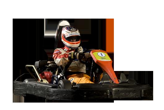 Go Karting PNG - 68137