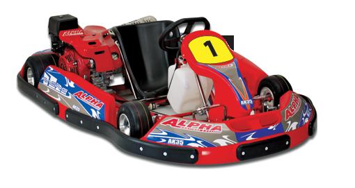 Go Karting PNG - 68143