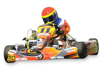 Go Karting PNG - 68132