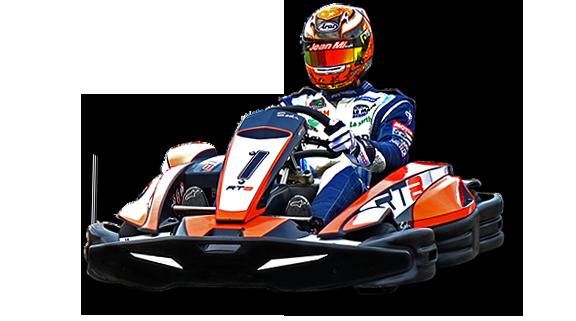 Go Karting PNG - 68136