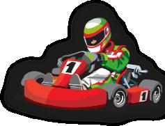 Go Karting PNG - 68135