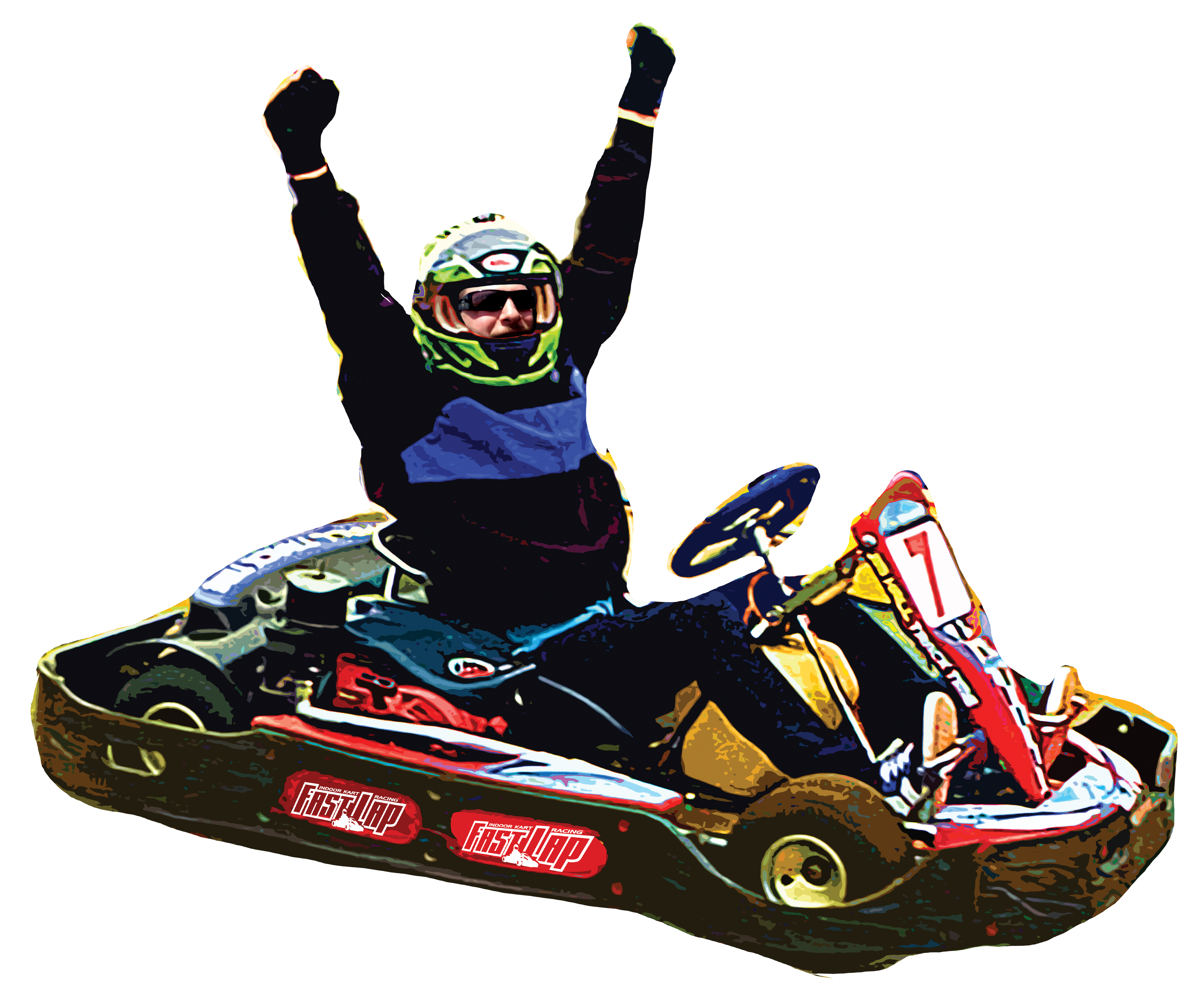 Go Karting PNG - 68139
