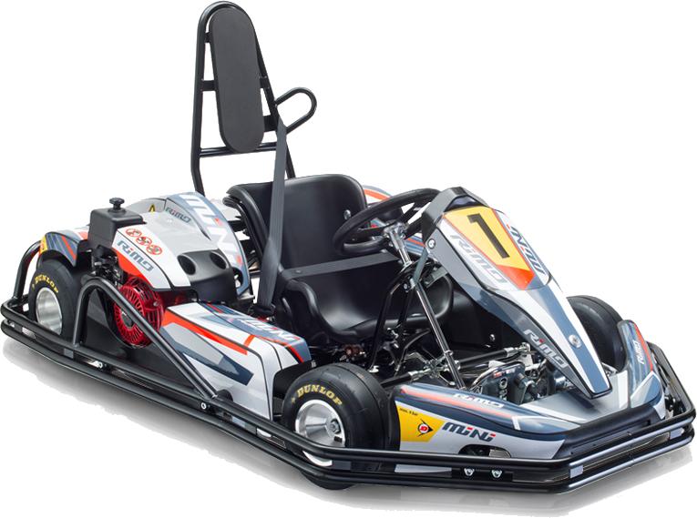 Go Karting PNG - 68138