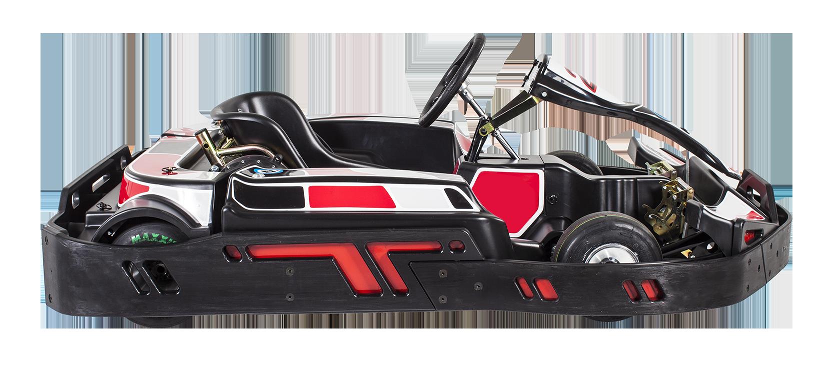 Go Karting PNG - 68134