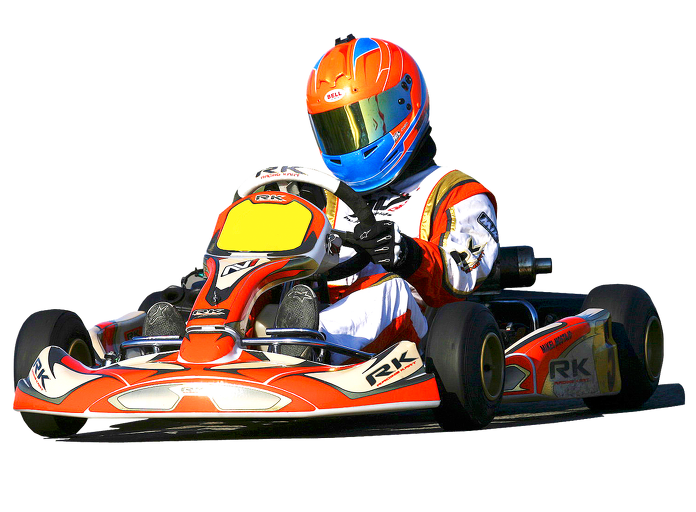 Go Karting PNG - 68129