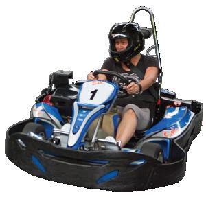 Go Karting PNG - 68131
