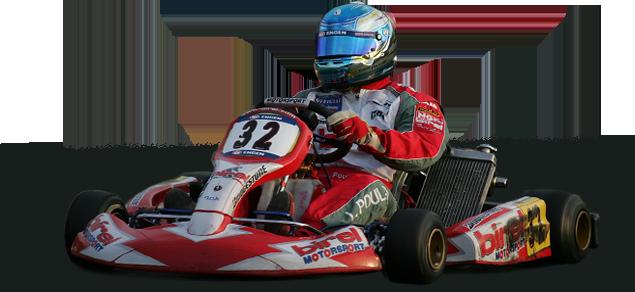 Go Karting PNG - 68130
