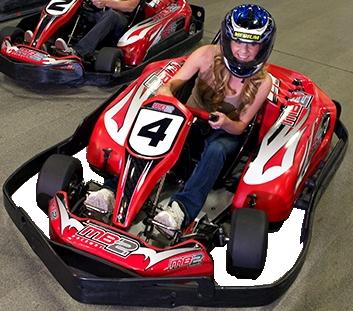 Go Karting PNG - 68144