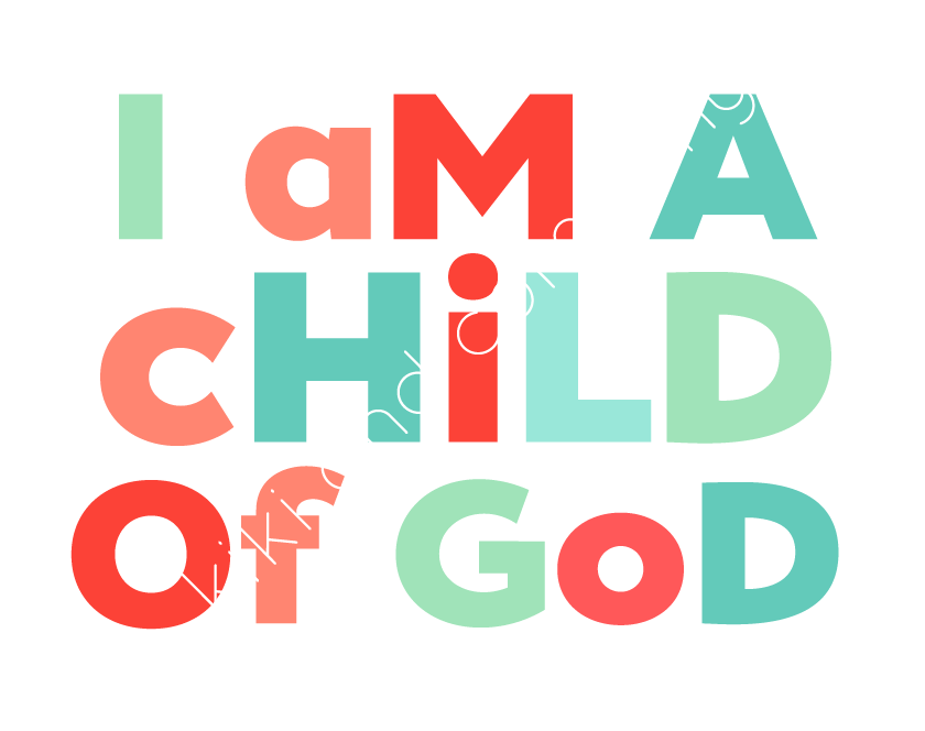 God And Children PNG - 168655