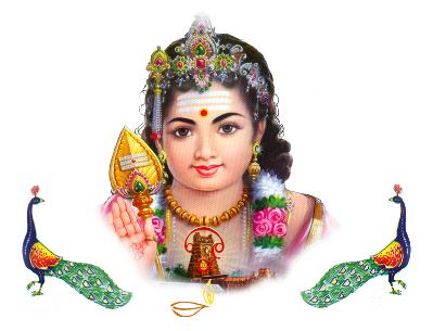 God Murugan PNG - 42179