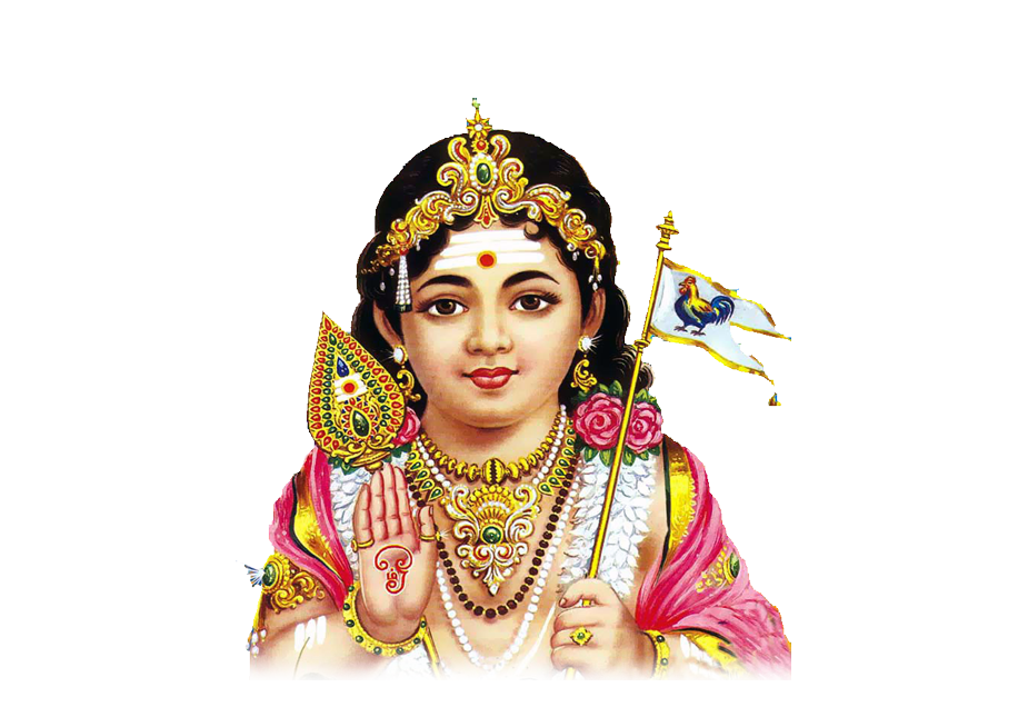 God Murugan PNG-PlusPNG.com-925 - God Murugan PNG