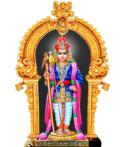 Murugan PNG Transparent Image - God Murugan PNG