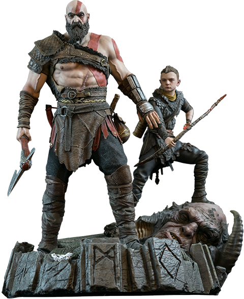 God Of War PNG-PlusPNG.com-480 - God Of War PNG