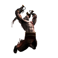 God Of War Clipart PNG Image - God Of War PNG