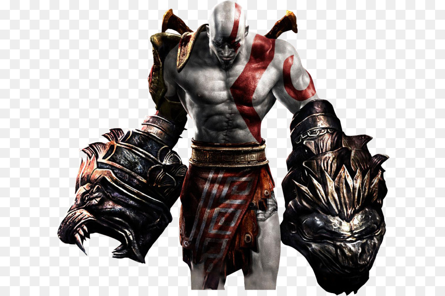 God of War III God of War: Ascension Mortal Kombat - war - God Of War PNG