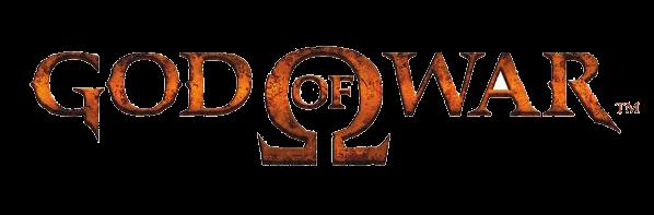 God of War Logo PNG File - God Of War PNG