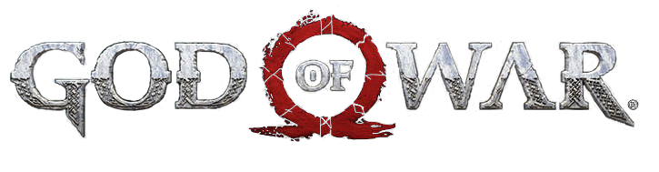 GodofWar18Logo.png - God Of War PNG
