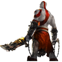 Kratos Image PNG Image - God Of War PNG