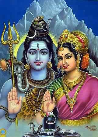 God Siva Parvathi PNG-PlusPNG.com-322 - God Siva Parvathi PNG