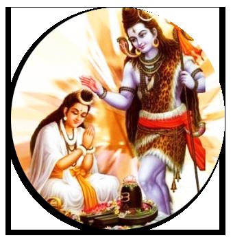 God Siva Parvathi PNG - 85711
