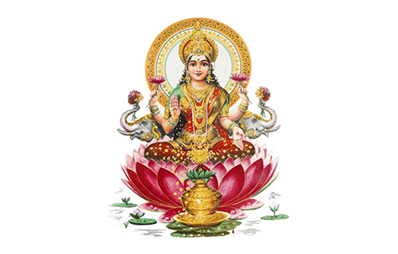 goddess lakshmi PUJA - Lakshmi PNG - Goddess HD PNG