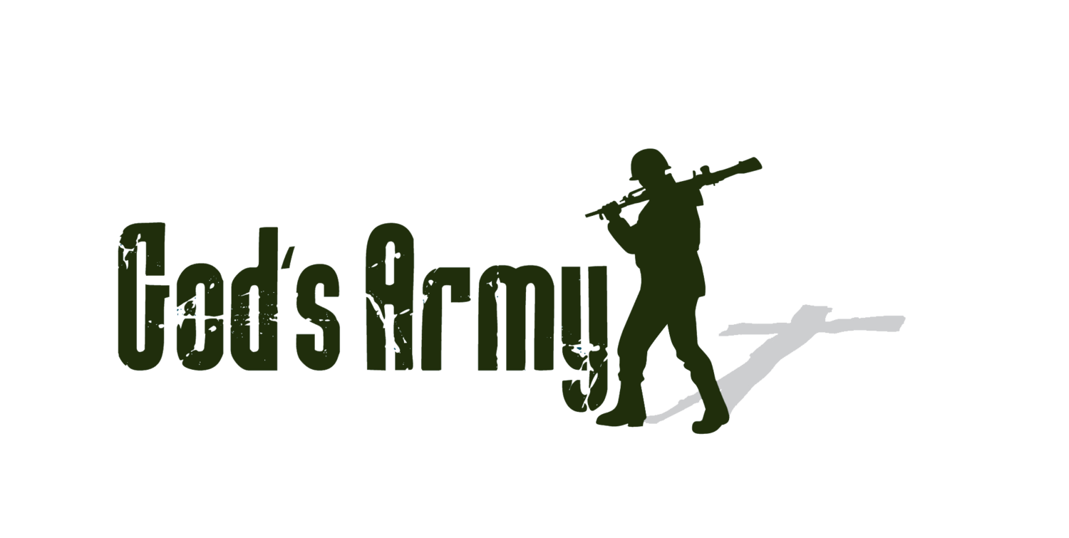 Gods Army PNG