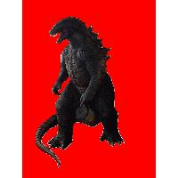 Godzilla PNG - 1400
